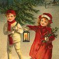 Vintage Noël