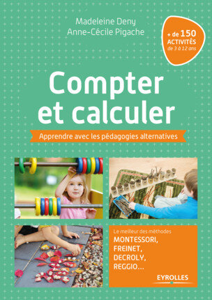 compter calculer pédagogies alternatives eyrolles