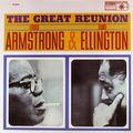Louis Amstrong & Duke Ellington - 1961 - The Great Reunion (Roulette)