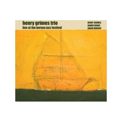 3 - David Murray - Henry Grimes trio