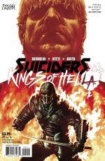 suiciders kings of helL