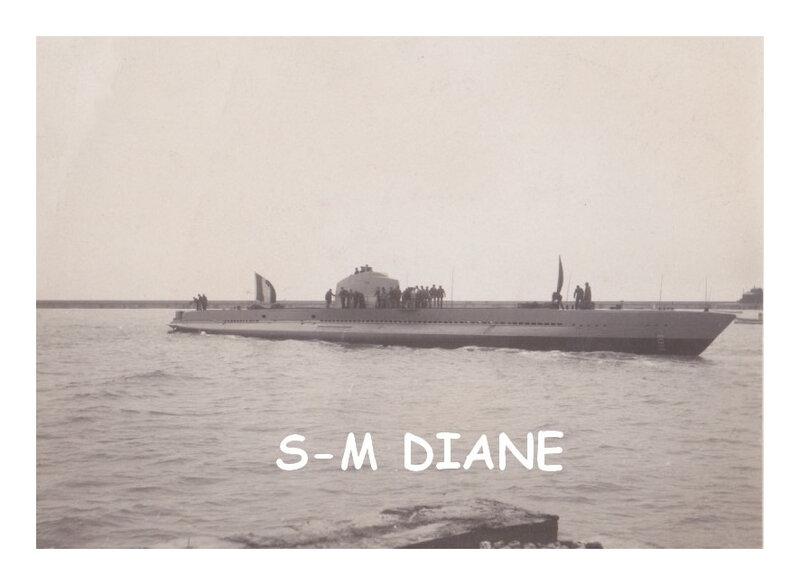 SM Diane 2