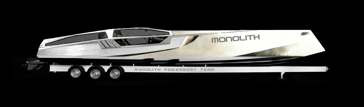 Cigarette-Racing-monolith-boat