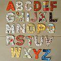 2016-03-16, alphabet en tissu