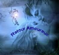 RETOUR AMOUREUX