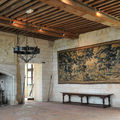 Loches (le fort salle Jeanne d'Arc)