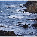 142- la côte catalane ....
