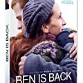 Ben is back -julia roberts, mère courage