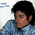 Bonne année 2017 - happy new year 2017