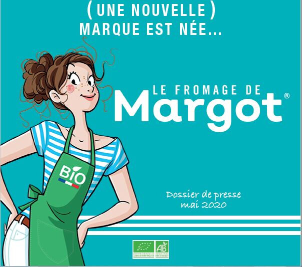FROMAGE DE MARGOT