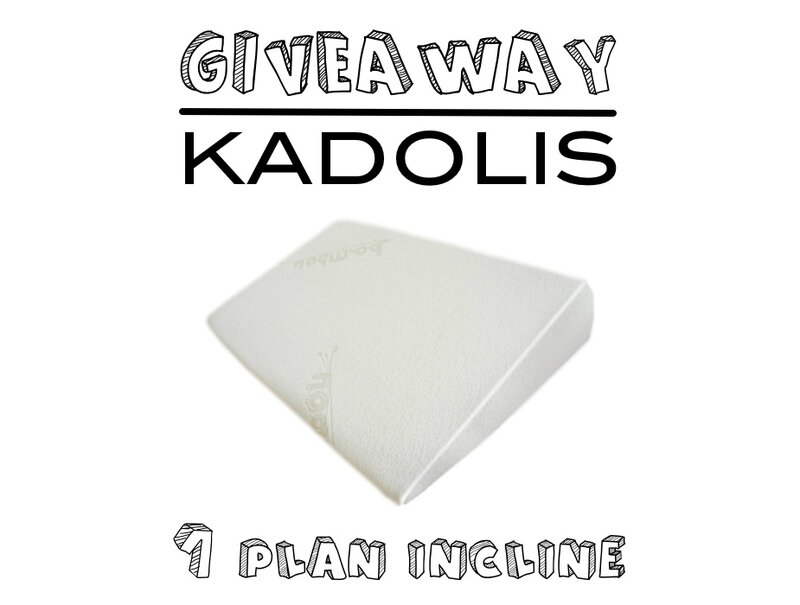 Plan incliné Kadolis