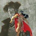 Superman tarzan