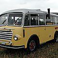 Berna bus-1954
