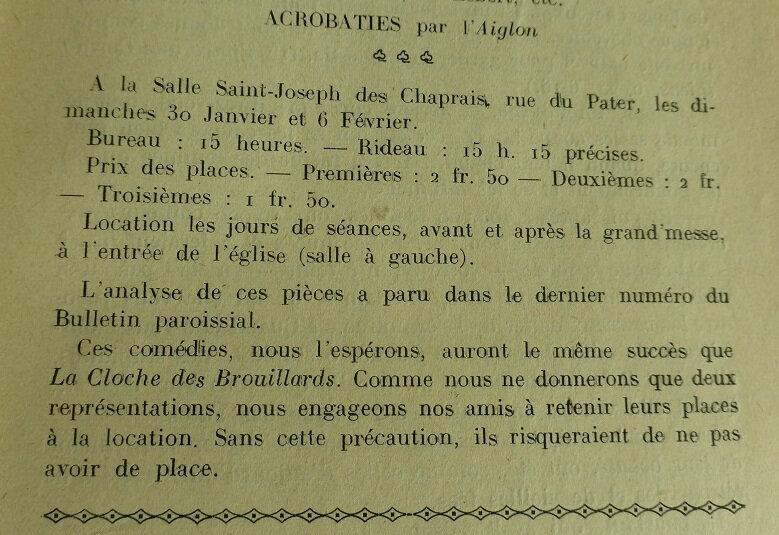 Aiglon Acrobaties