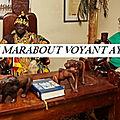 Marabout voyant puissant reconnu en france, suisse, canada, benin et en belgique.