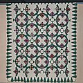 QES2017 quilts Amish