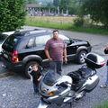 fête des pères (le 8 juin 2008)