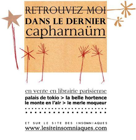 capharnaum lancement3
