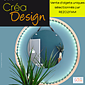 Salon creadesign #1 louveciennes
