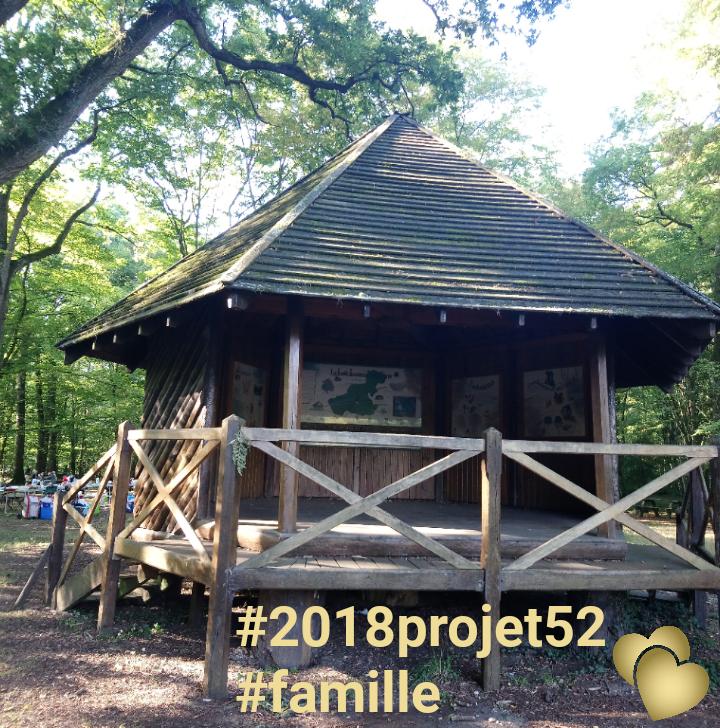 41 projet52 2018 - Famille