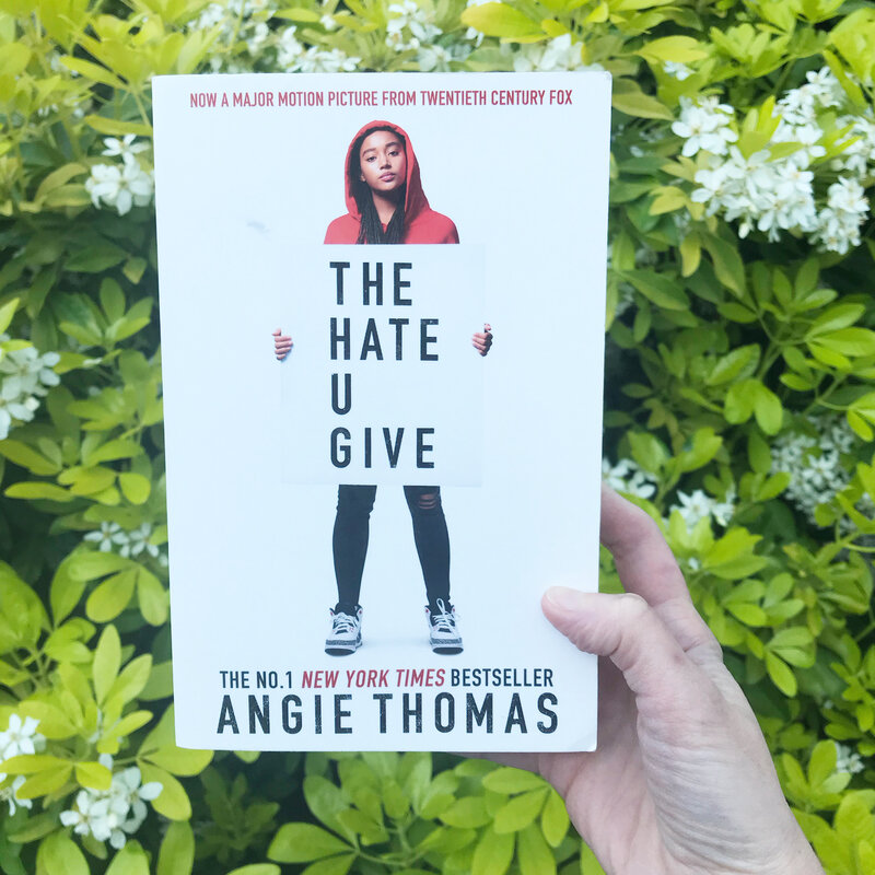 The hate U give ©Kid Friendly