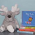 5 collections de livres pour enfants