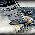 Video vendee globe 2012 ... impressions