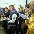 visite du jeudi 19 oct lycée Sainte Marie Aire sur la Lys (1)