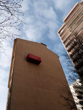 Avenue Jean Jaurès Paris 19 (2)