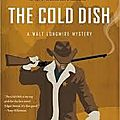 The cold dish - craig johnson (2005)