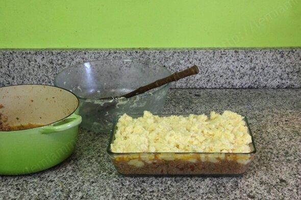 recette hachis parmentier petits legumes mijotes etape 0016 LE MIAM MIAM BLOG
