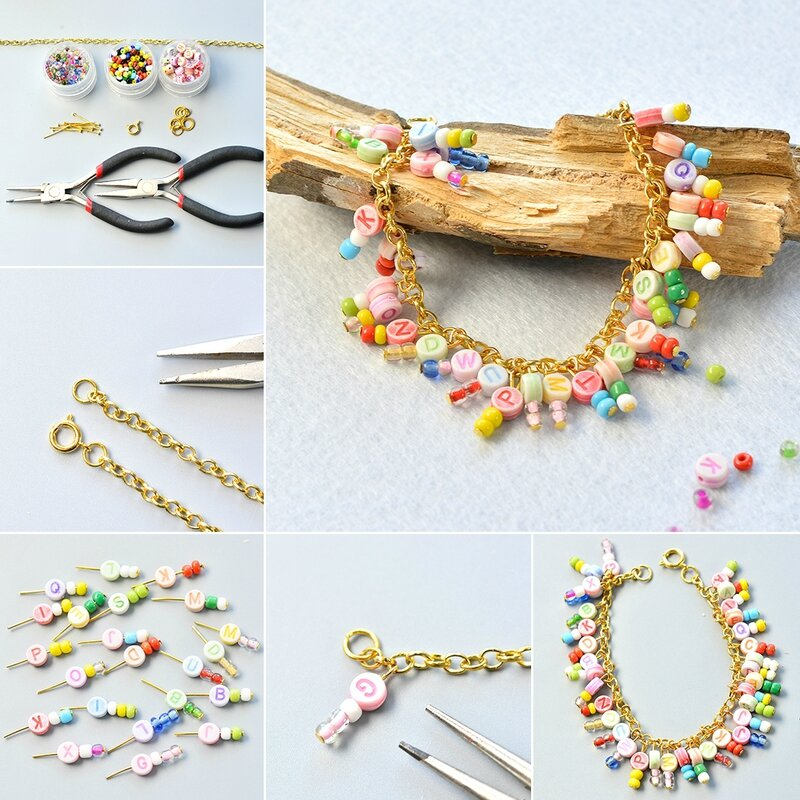 1080-How-to-Make-a-Golden-Chain-and-Alphabet-Letter-Beads-Bracelets-for-Kids