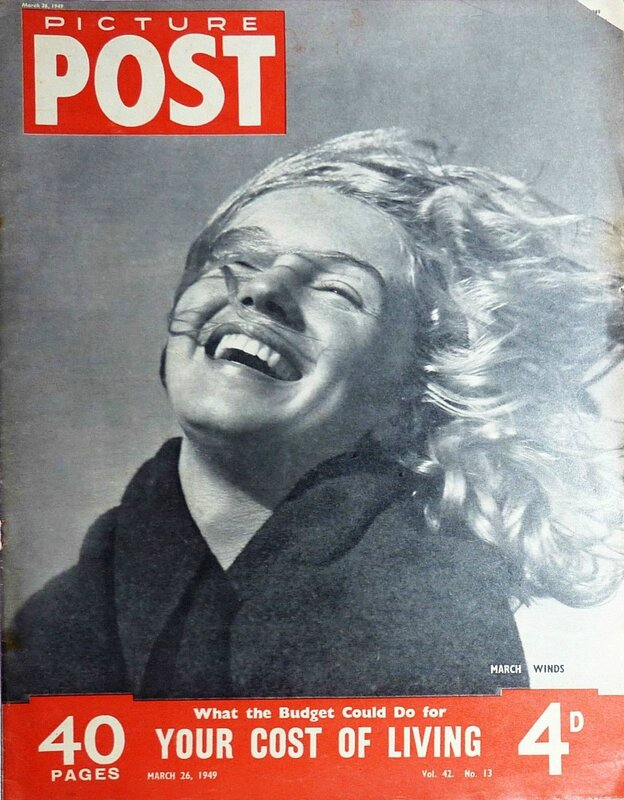 Picture Post (Gb) 1949