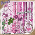 Kit lovely girl de muriel1326