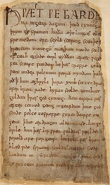 Beowulf_Cotton_MS_Vitellius_A_XV_f