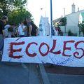 10. Fête de la morue 2009 à Bègles