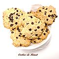 Cookies de minuit !!!