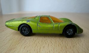 Ford group 6 03 -Matchbox- (1969)