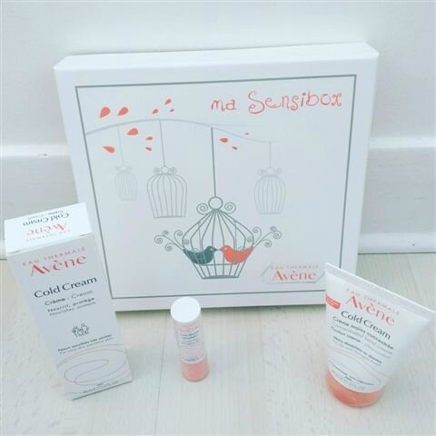 Sensibox Avène ©Kid Friendly