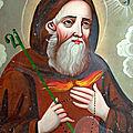 Saint francois de paule ( fête 2 avril)