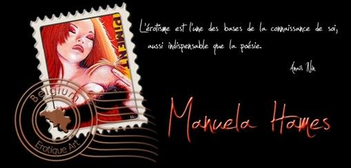 Manuela Hames