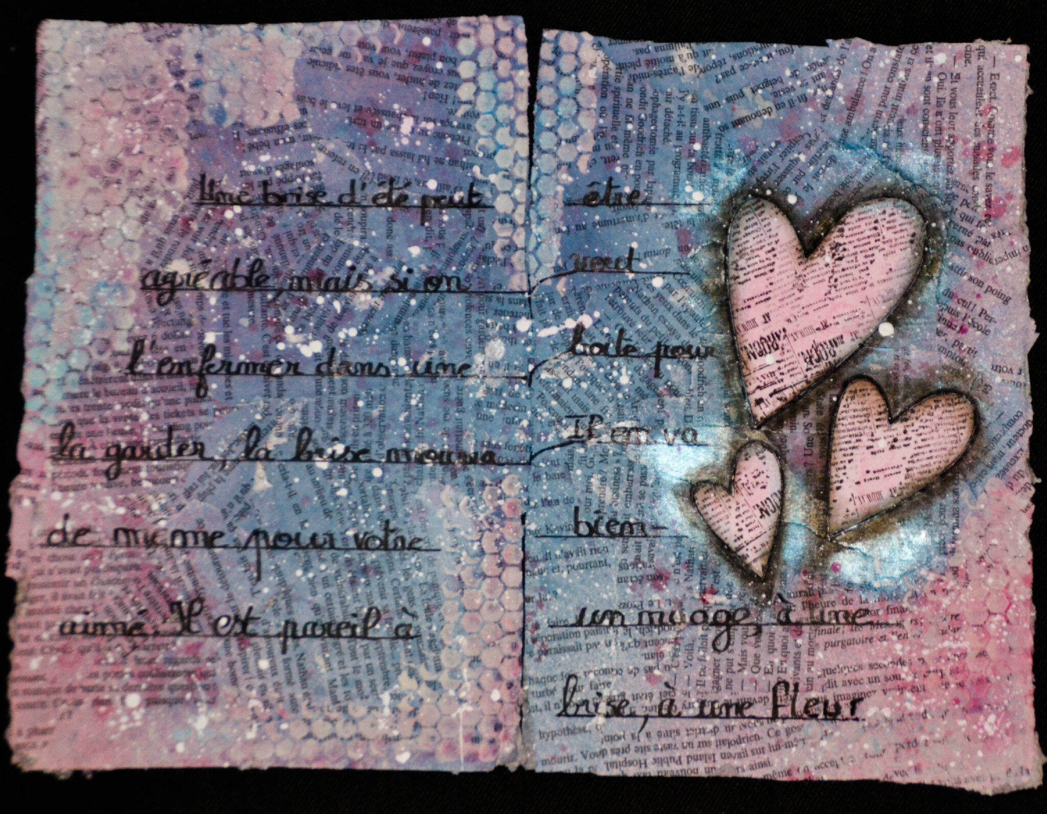 Journal Art #1