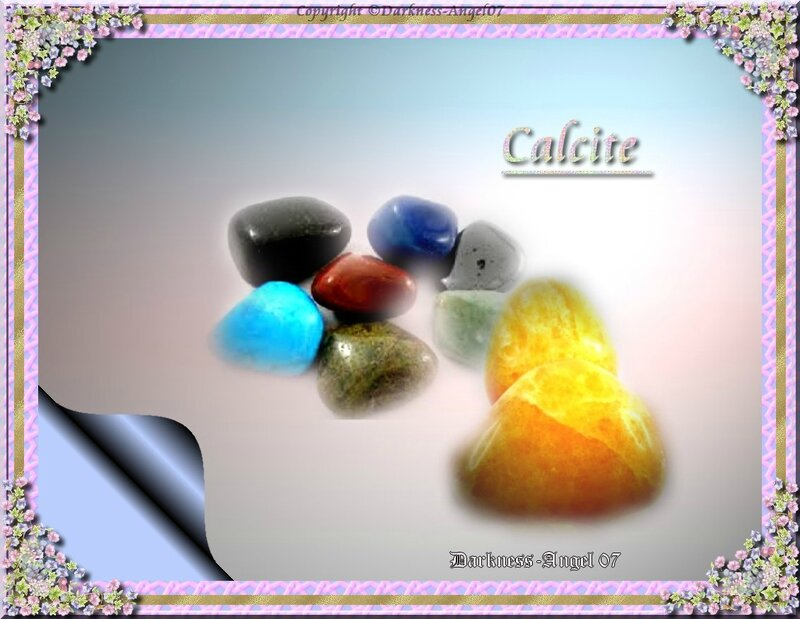 calcite dark
