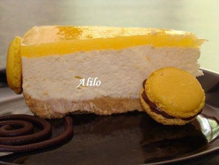 bavarois citron 042