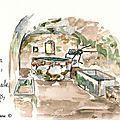 St Félix puits