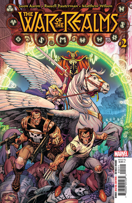 war of the realms 02