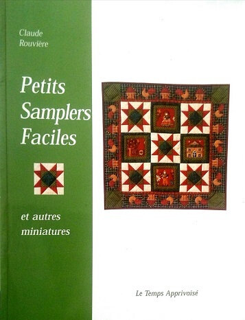 samplers patchwork