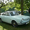 SIMCA 1000 coupé 1967 Madine (1)