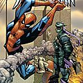 marvel deluxe spiderman le cauchemar