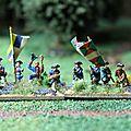 Brigade legere Volontaire du Hainaut et de Flandre